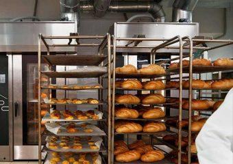 Polynésie – «Equipement de A à Z d'une boulangerie moderne